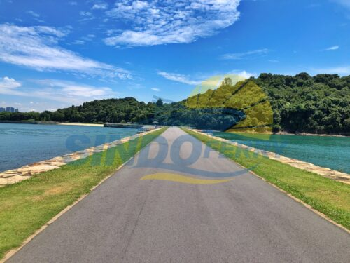 Sindo Ferry - Lazarus Island