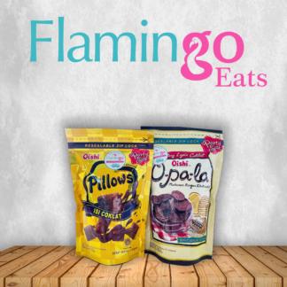Flamingo - Oishi Pillows