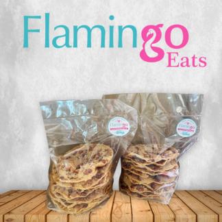 Flamingo - Peyek Kacang