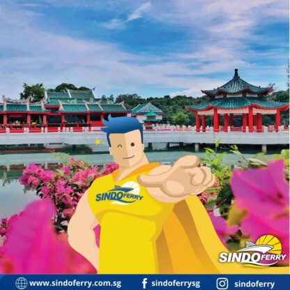 Family deal for Singapore Southern Island Tour