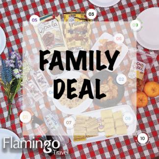 Picnic Set for Family